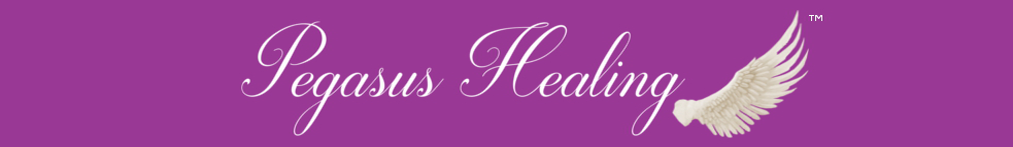 Pegasus Energy Healing